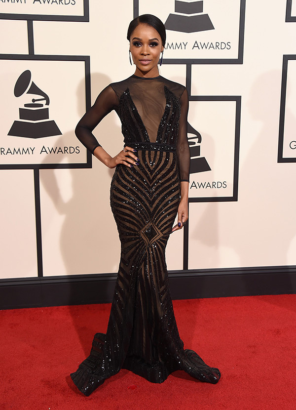 zuri-hall-grammys-2016-grammy-awards