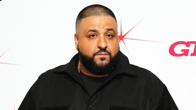 DJ Khaled Signs Management Deal With Roc Nation