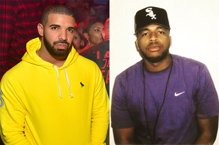 Drake's Alleged Ghost Writer Quentin Miller Admits To Getting A Beat By Meek Mill