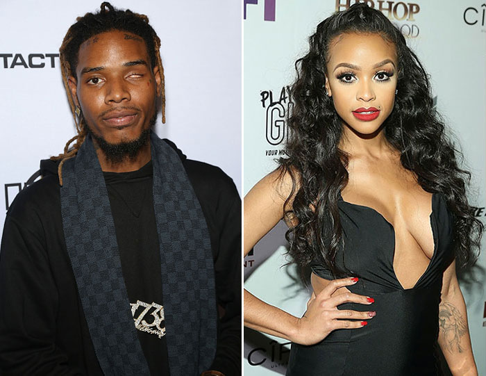 Rapper Fetty Wap & Reality Tv Star Masika Kalysha Welcomes Their First Child
