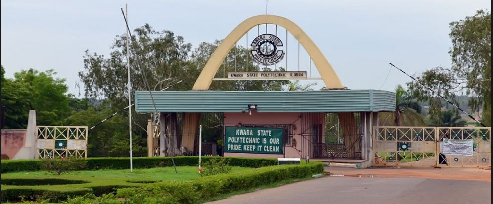 Kwara State Poly Introduces Card Readers for Examinations