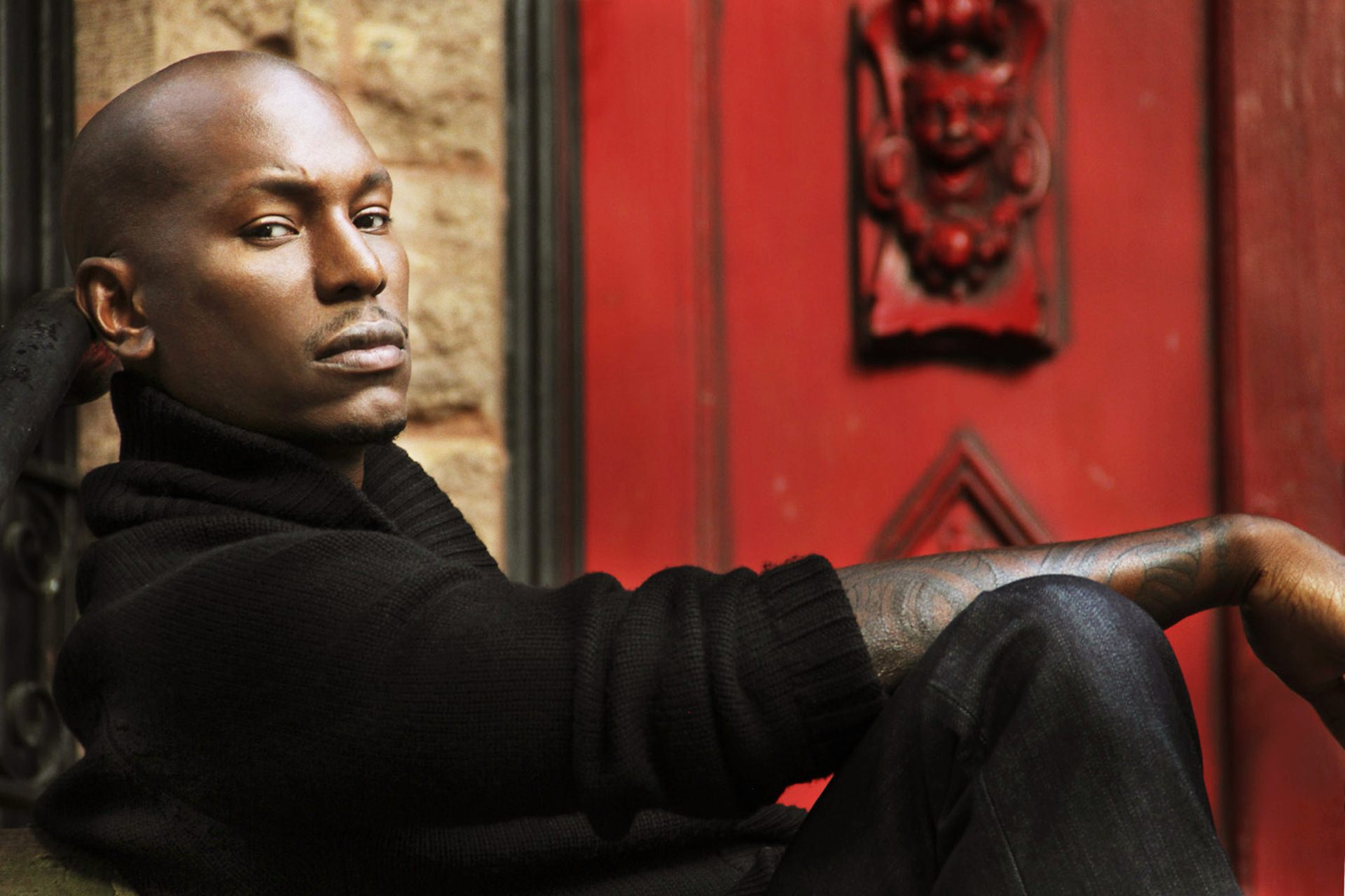 Tyrese Gibson Makes His Directorial Debut With