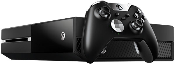 Xbox Signals It's Ready to Rumble