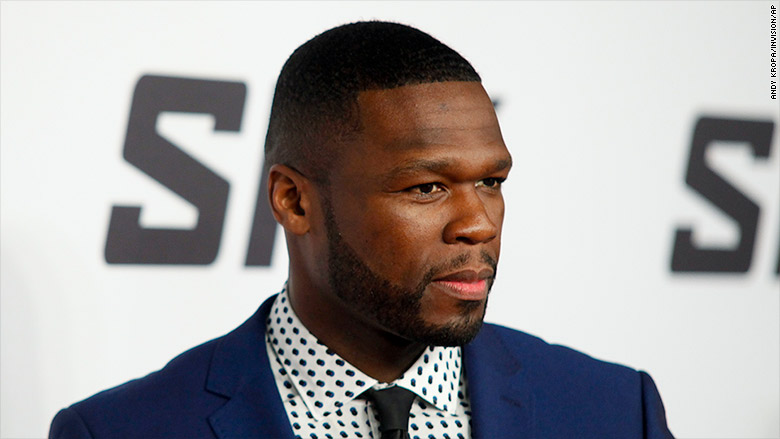 50 Cent Offers $23 Million Plan To Pay His Creditors