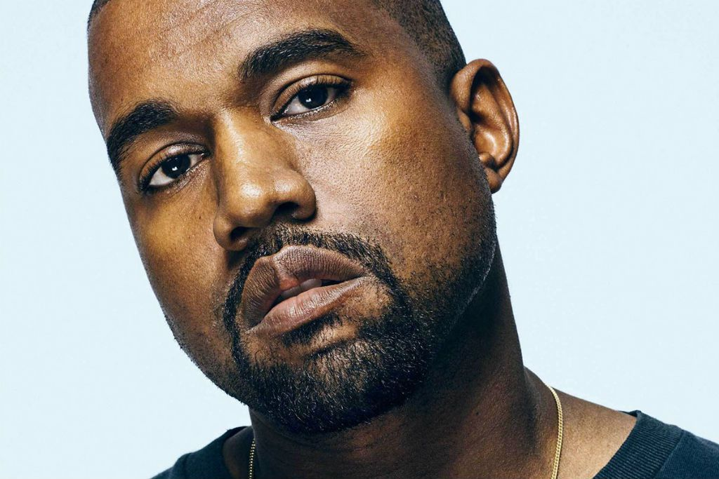 Kanye West Sets Record On Two Charts With 'The Life Of Pablo'