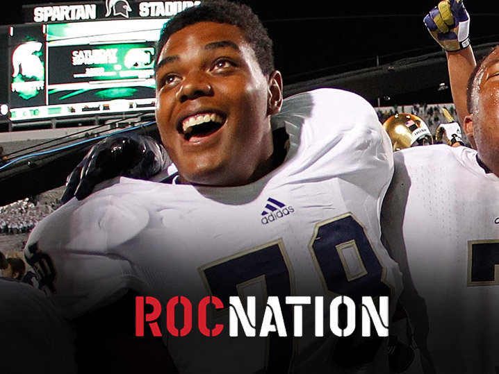Roc Nation Sports' Ronnie Stanley Signs Zappos Sponsorship Deal