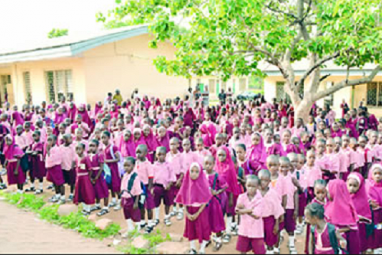 Schools now open in Adamawa State
