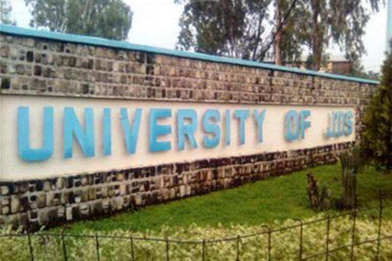 UNIJOS gets new Registrar-Acadaextra