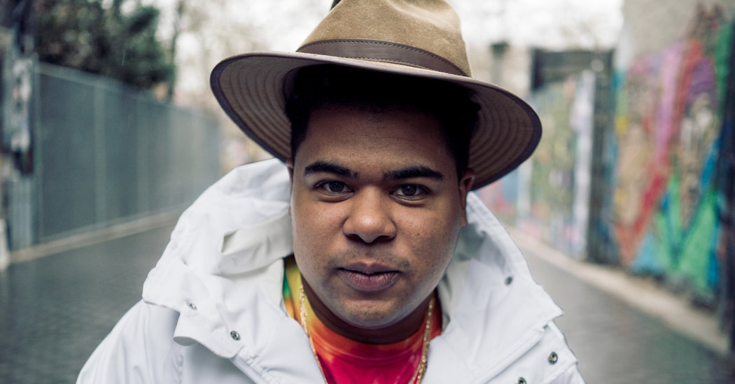 Rapper Makonnen Has Decided To Quit Making Music