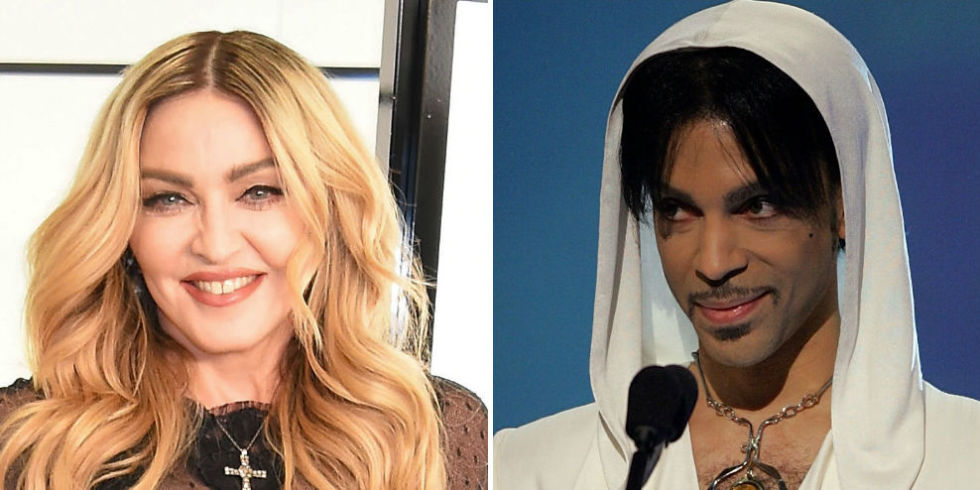 Madonna To Honor Prince With Live Performance At The Billboard Music Awards