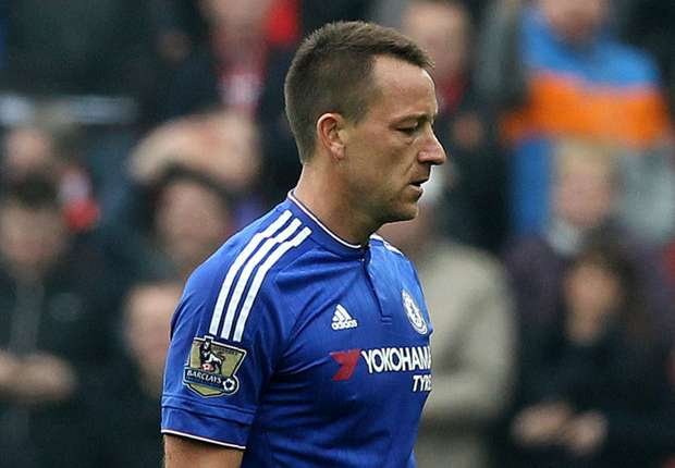 Terry needs time to think on offer of 'different' Chelsea role