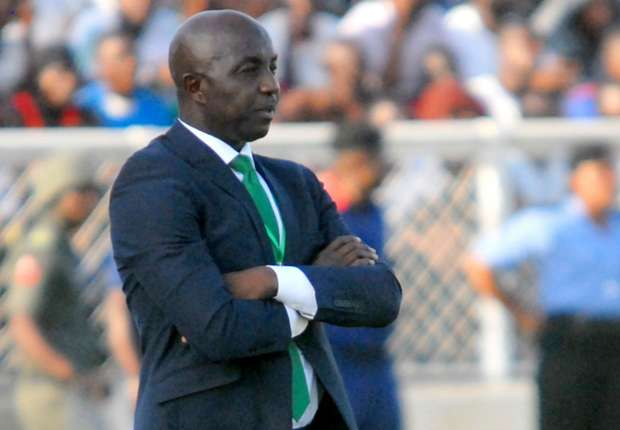 Siasia to meet Mikel, Ighalo in London for Olympic Games
