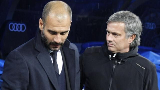 'My Experience does not Allow me to be Innocent' – Mourinho Speaks on Guardiola