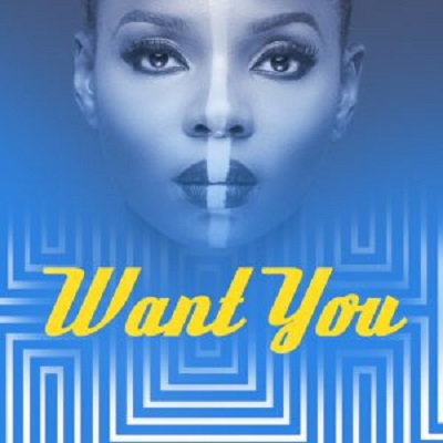 Yemi Alade - I want you