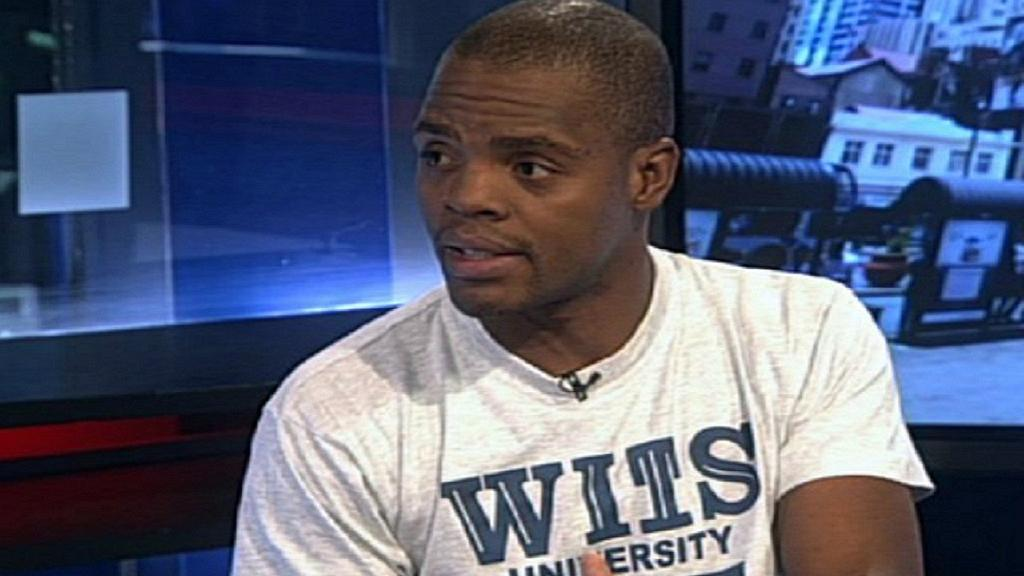 SOUTH AFRICA: Former Wits University Students President Arrested