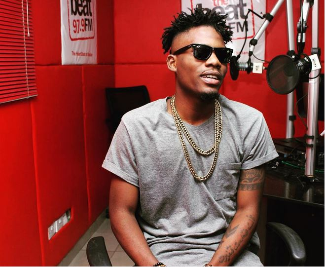 YCee Inked SONY Music Entertainment Deal