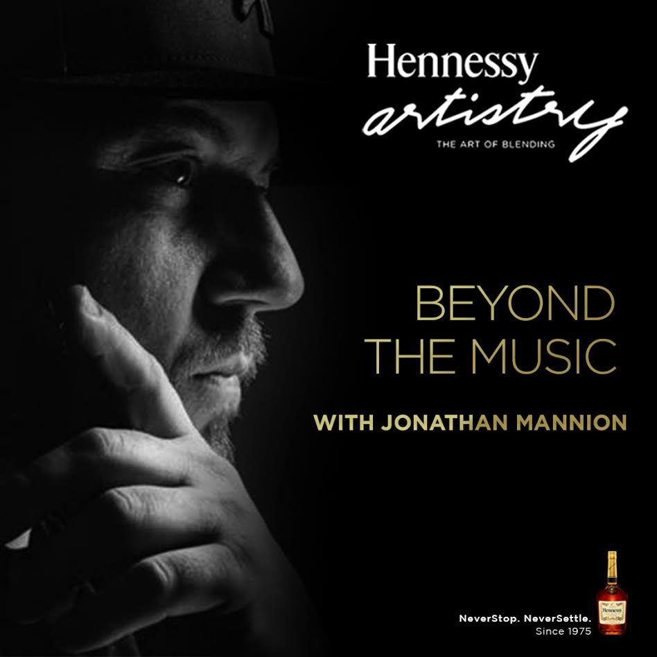 Hennessy Brings Photography Legend Jonathan Mannion to Nigeria this Week