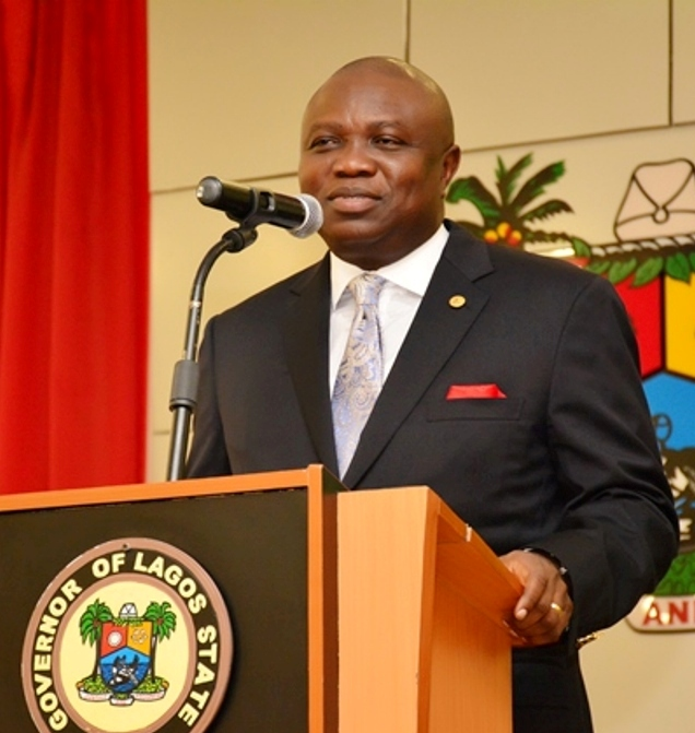 Ambode Sets to train 1 million students in Computer Programming