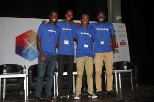 Facebook awards over N1Million to student winners of Hackathon at CyberXchange-acadaextra