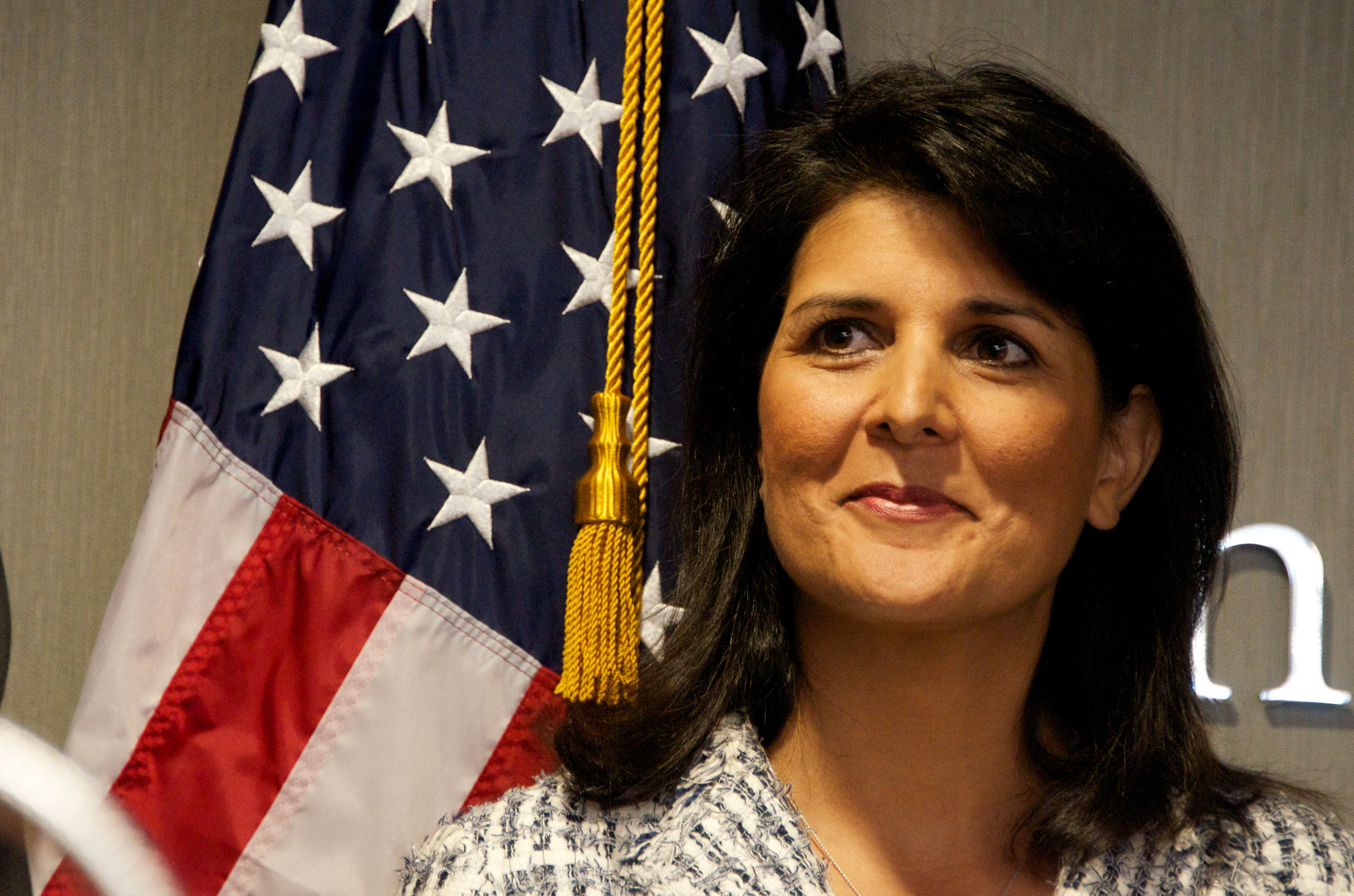 US President-Elect Donald Trump Appoints Indian-American As Us Ambassador To UN