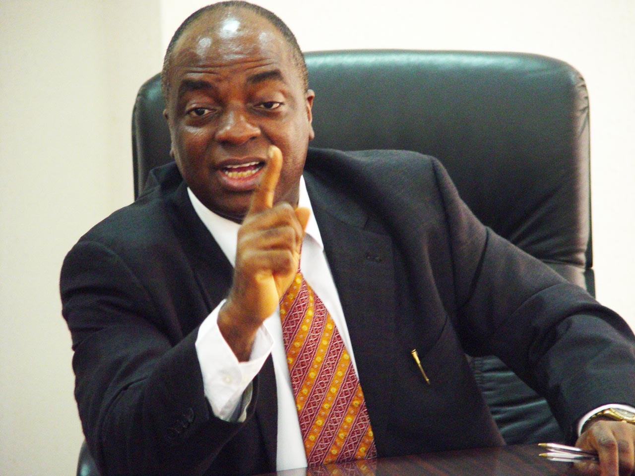 Oyedepo warns against criticising fees charged by Covenant University