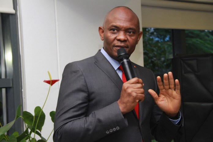 Elumelu Foundation Anounces Partnerships with African Development Bank, ECOWAS, Coca-Cola, Nigerian Ministry of Information
