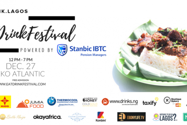 EatDrinkFestival comes alive in Lagos-acadaextra