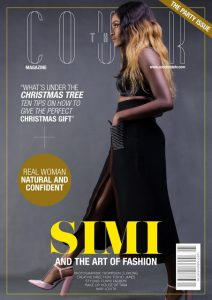 Simi Stuns in New Photos for Accelerate Magazine-acadaextra