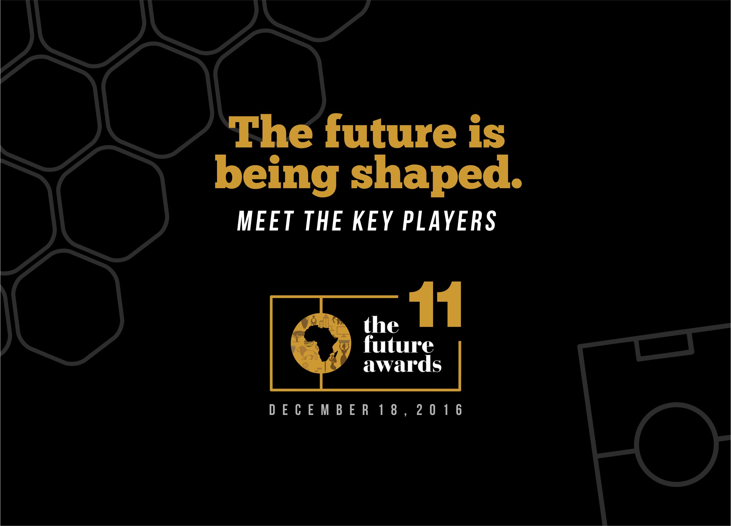 The Future Awards Africa launches Nigerian theme for its 11th edition, nominees list released Sunday 4th December