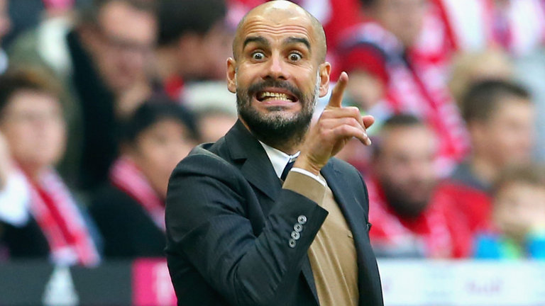 Guardiola, ECA against 48 teams for World Cup