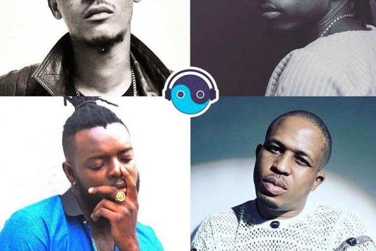 Jesse Jagz, Naeto C, ELDee, Yung L and other Stars Join Speazie-acadaextra