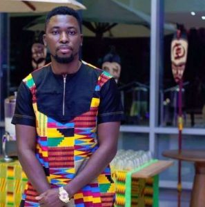 Musician, A-Plus Describes Mahama As 'The Greediest Handsome Man' -acadaextra