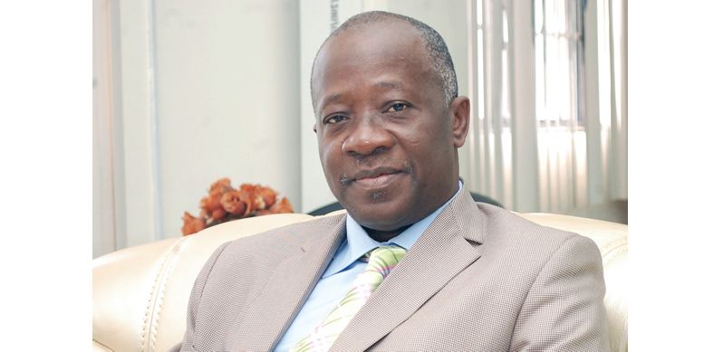 UNILORIN VC seeks global efforts to curb cyber insecurity