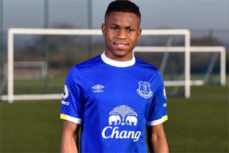 Meet Ademola Lookman who scored against Man City-acadextra