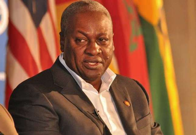 Musician, A-Plus Describes Mahama As 'The Greediest Handsome Man'