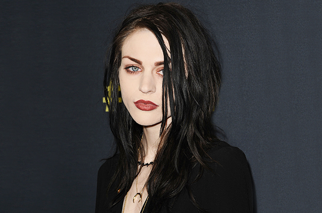 Marc Jacobs Enlists Frances Bean Cobain, Daughter of Kurt Cobain and Courtney Love, for New Campaign