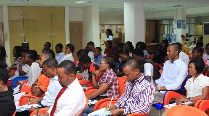 Airtel, Lagos train more than100 youths on leadership development