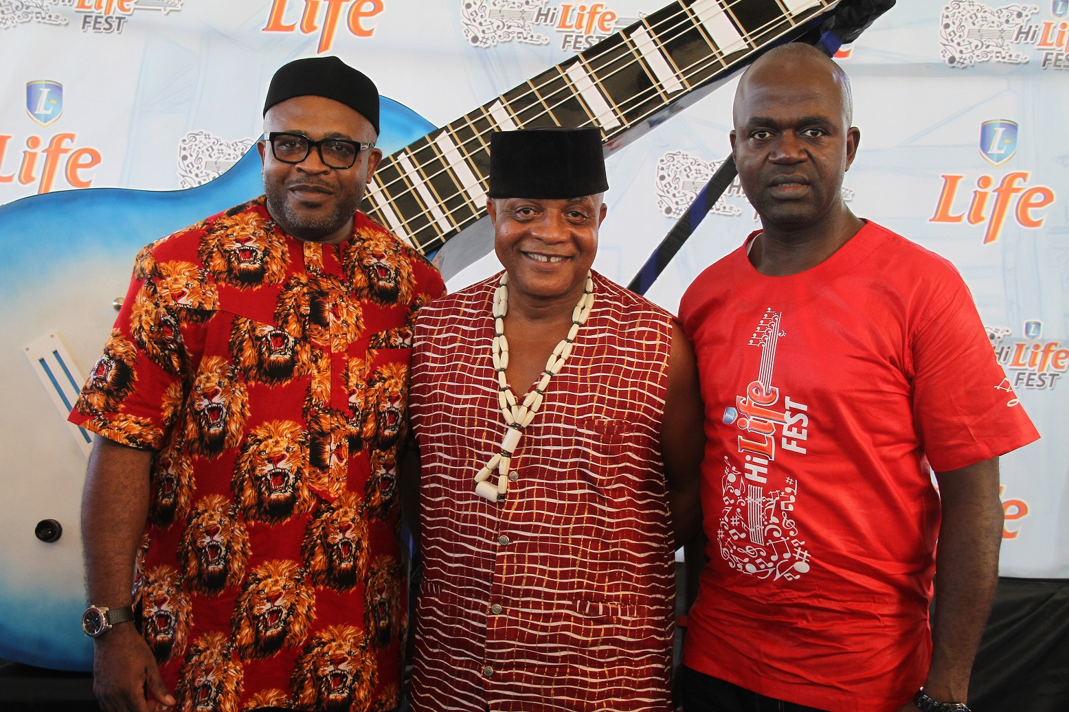 Life Continental Beer brings Hi-Life Fest to South East Nigeria