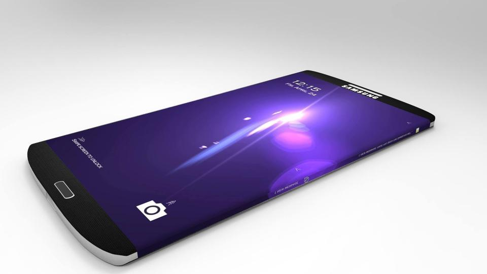 $1000 worth 6GB RAM Samsung Galaxy S8 sold out in South Korea