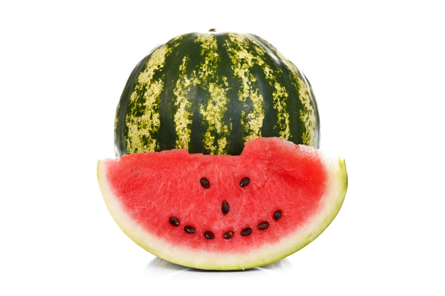 Watermelon: Health Benefits and Nutrition Facts