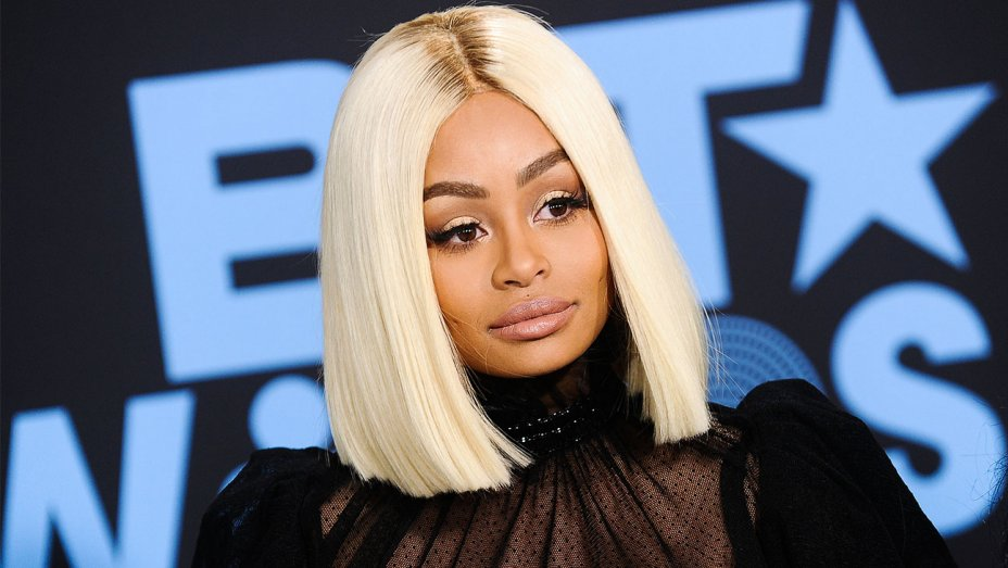Blac Chyna 'wants to launch a music career'