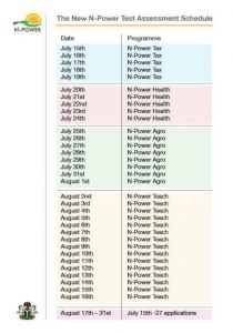 npower-new-timetable