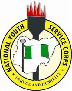 Corps members protest non-payment of allowances