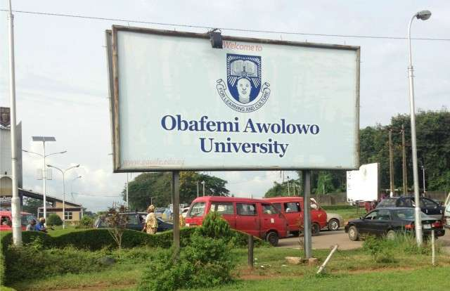 Ripples over 16-year-old OAU student's suicide