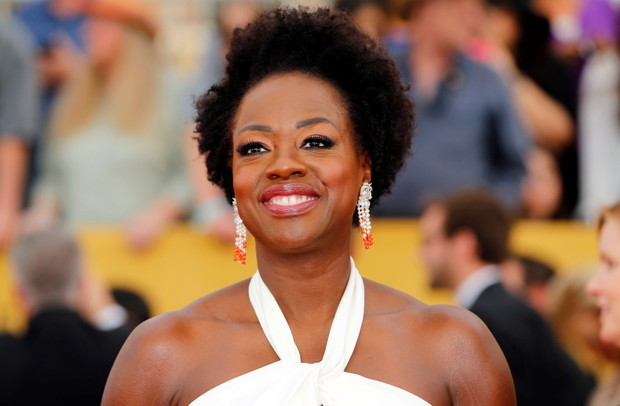 Viola Davis Thanked Rihanna for Recognizes her in Her Beauty Line