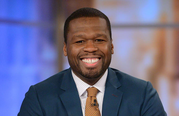 50 Cent realizes he's a Bitcoin millionaire thanks to sales of a 2014 album