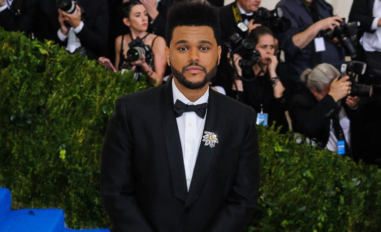 The Weeknd cuts ties with H&M over