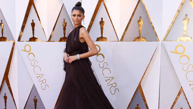 Oscar Awards 2018: Here Are Some Of Our Favourite Style On the Oscar Red Carpet 2018