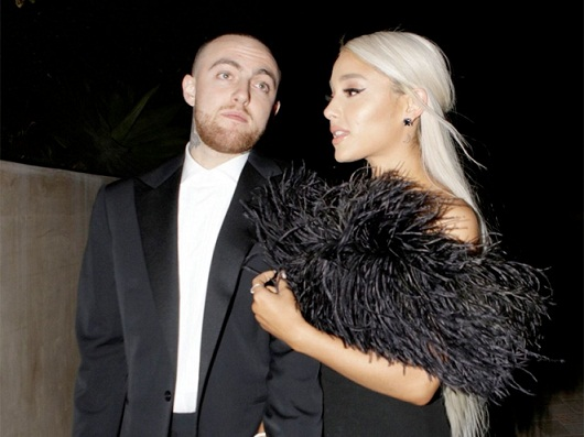 Ariana Grande calls her Relationship with Mac Miller 'toxic,' says he couldn't 'keep his s*** Together'