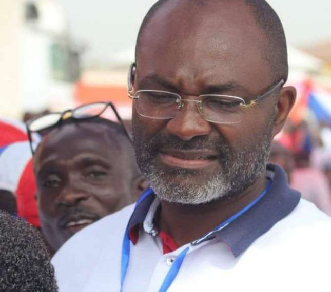 Kennedy Agyapong To Appear Before Privileges Committee Today